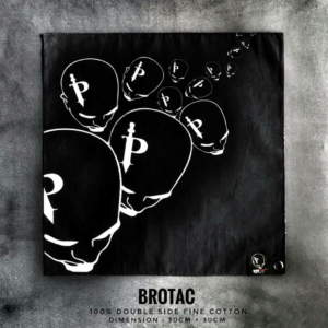 Brotac Hanks 01-1613, Brotac