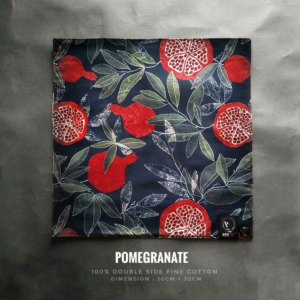 Brotac Hanks 01-3542, Pomegranatte