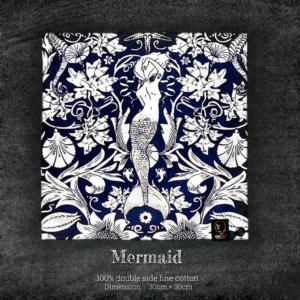 Brotac Hanks 01-3829, Mermaid