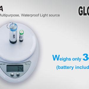 NexTorch Glo-Toob AAA Waterproof LED Emergency Marker Light