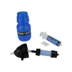 Sawyer SP140, SP141, SP142 – Personal Water Filtration Bottle
