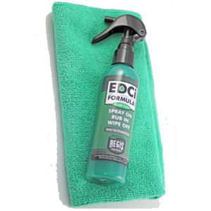 Aegis Solutions, EDCi Every Day Corrosion Inhibitor (get a FREE microfiber cloth)