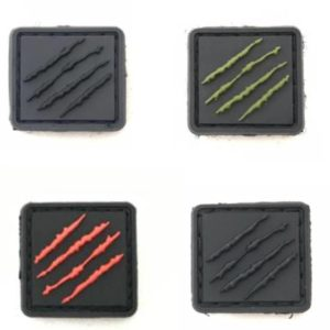 Bastinelli Knives Craw Patch (Available in various colours)