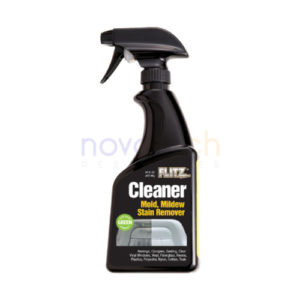 Flitz Cleaner with Mold / Mildew Stain Remover 473ml