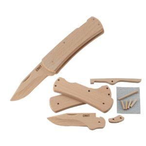 CRKT 1032, Nathan's Knife Kit