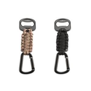 CRKT Stokes Bottle Opener Paracord Accessory
