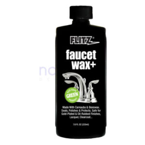 Flitz PW02685, Faucet Waxx Plus 225ml