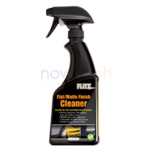 Flitz FM11506, Flat/Matte Black Black Paint Cleaner 473ml
