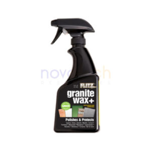 Flitz Granite Waxx Plus – Seal & Protect 473ml