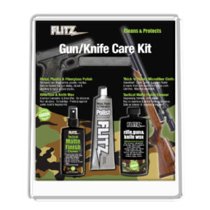 Flitz Knife Care Kit (KG41501)