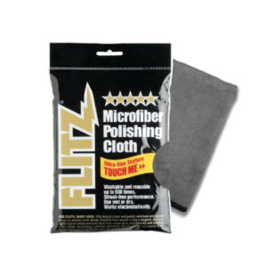 Flitz MC200, Microfiber Cloth