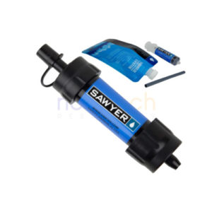 Sawyer Mini Water Filtration System (Various Colours)