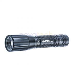 NexTorch P5G Flashlight max 800 lumen