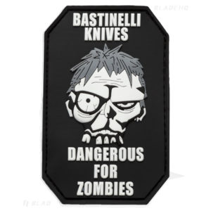 Bastinelli Patch, Zombie