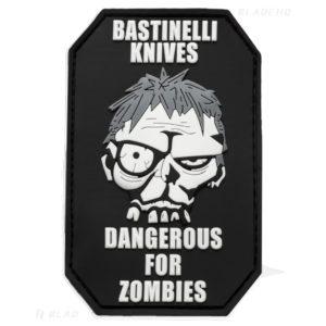 Bastinelli Patch, Zombie