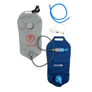 Sawyer 4 Liter Dual Bag Complete Water Filtration System