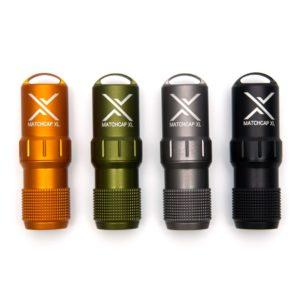 Exotac ET-004100 Matchcap XL