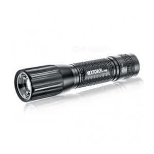 NexTorch PA5 Flashlight max 660 lumen