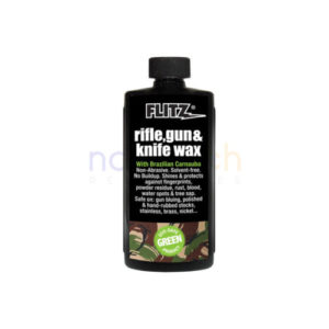 Flitz Rifle/Gun/Knife Wax 225ml