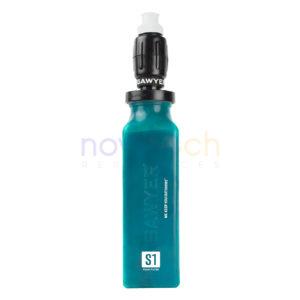 Sawyer S1 Foam Filter Bottle, 20oz (600ml)