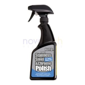 Flitz Stainless Steel Polish 473ml (SS01306)