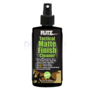 Flitz Tactical Matte Finish Cleaner 225ml (TM81585)