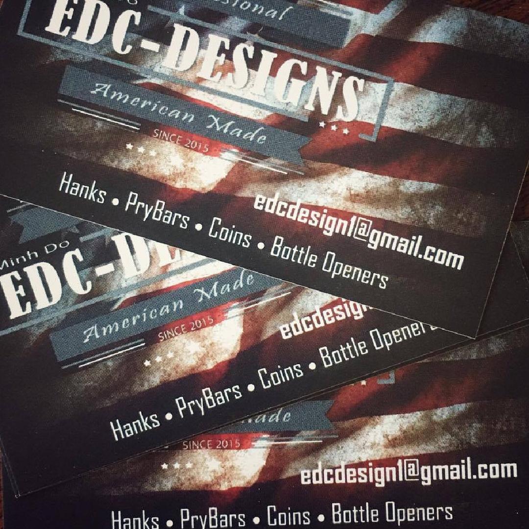 EDC Designs