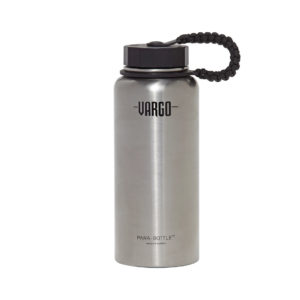 Vargo, Para-Bottle Insulated Stainless Steel
