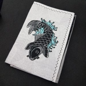 EDC Designs / Minh Do, Black Koi