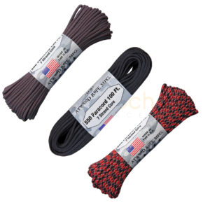 Atwood Rope MFG, Parachute Cord
