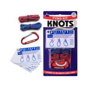 Pro-Knot, Knot Tying Kit