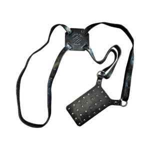 Bastinelli, Shoulder Holster