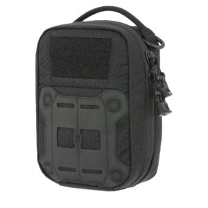 Maxpedition MXFRPBLK, FRP First Response Pouch Black