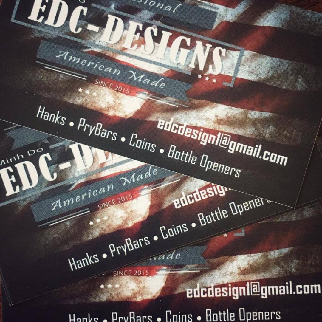 EDC Designs / Minh Do
