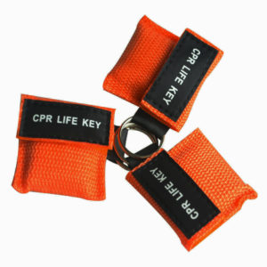 CPR Life Key, Orange