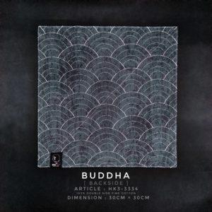 Brotac Hanks, Buddha
