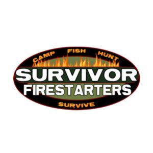 Survivor Fire Starters