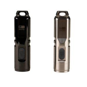 RovyVon, Aurora A4 Titanium Keychain LED Flashlight