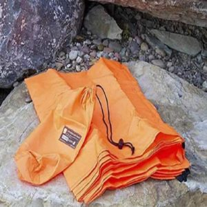 GearPods, Adventure Tarp – Orange