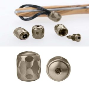 Lion Steel TTI-BR TiP Titanium Pearl Bronze