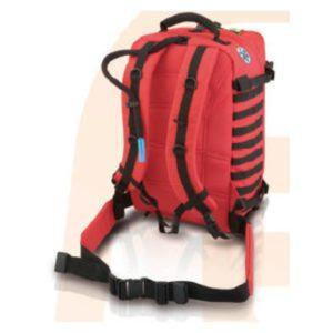 Elite Bag – Paramed's in Red