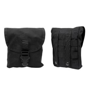 TacMed Solutions, Ballistic Response Pouch, Pouch Only