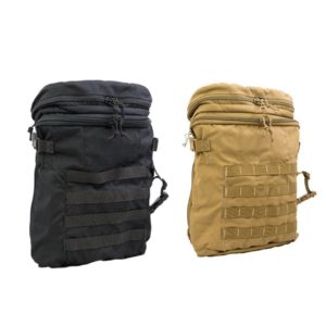 TacMed Solutions, R-AID Bag, Bag Only