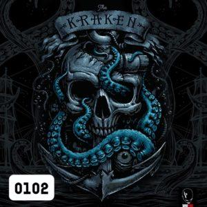 Brotac Hanks HK4-0102, Kraken