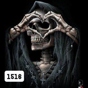 Brotac Hanks HK4-1516, Lover Reaper