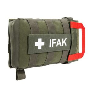 Tasmanian Tiger, IFAK Pouch VL L (Available in various colours)