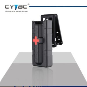 Cytac CYT-THB Tourniquet Holster with Belt Loop/Clip