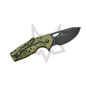 Fox Knives FX-526 ALG / ALO – Fox/Vox Suru Folder