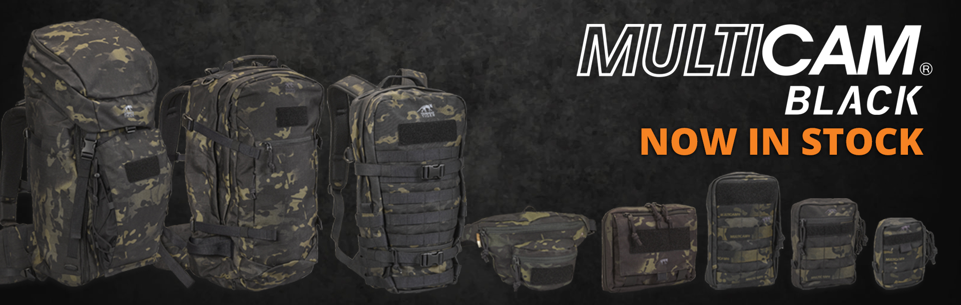 MCB-NOW IN STOCK
