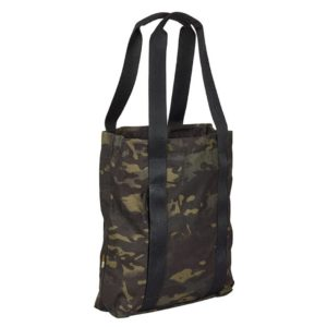 Tasmanian Tiger, Tote Bag, Black Multicam (6905)